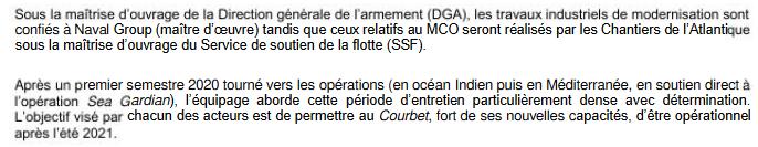 FRÉGATES FURTIVES ANTI-NAVIRE (FLF) SURCOUF, ACONIT, COURBET Captu921