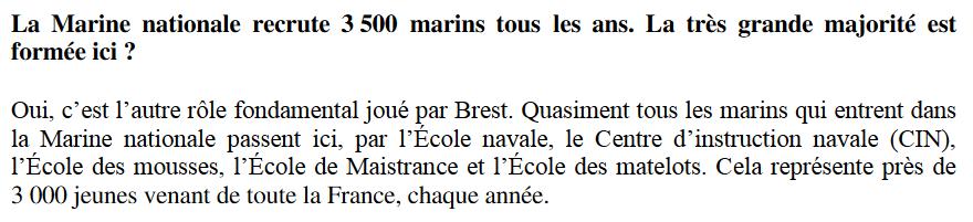 [Vie des ports] BREST Ports et rade - Volume 001 - Page 35 Captur39