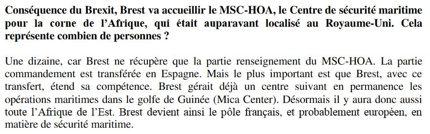 [Vie des ports] BREST Ports et rade - Volume 001 - Page 35 Captur40