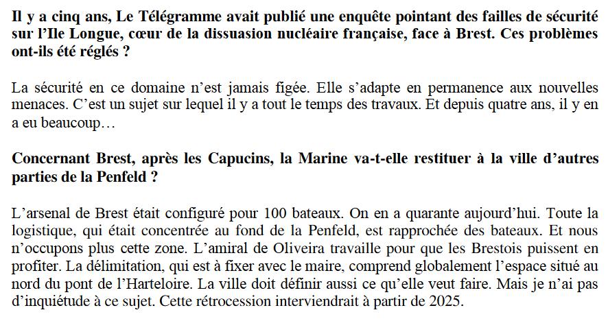 [Vie des ports] BREST Ports et rade - Volume 001 - Page 35 Captur41