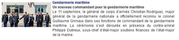 [ Divers Gendarmerie Maritime ] Gendarmerie Maritime - Page 13 Captur93