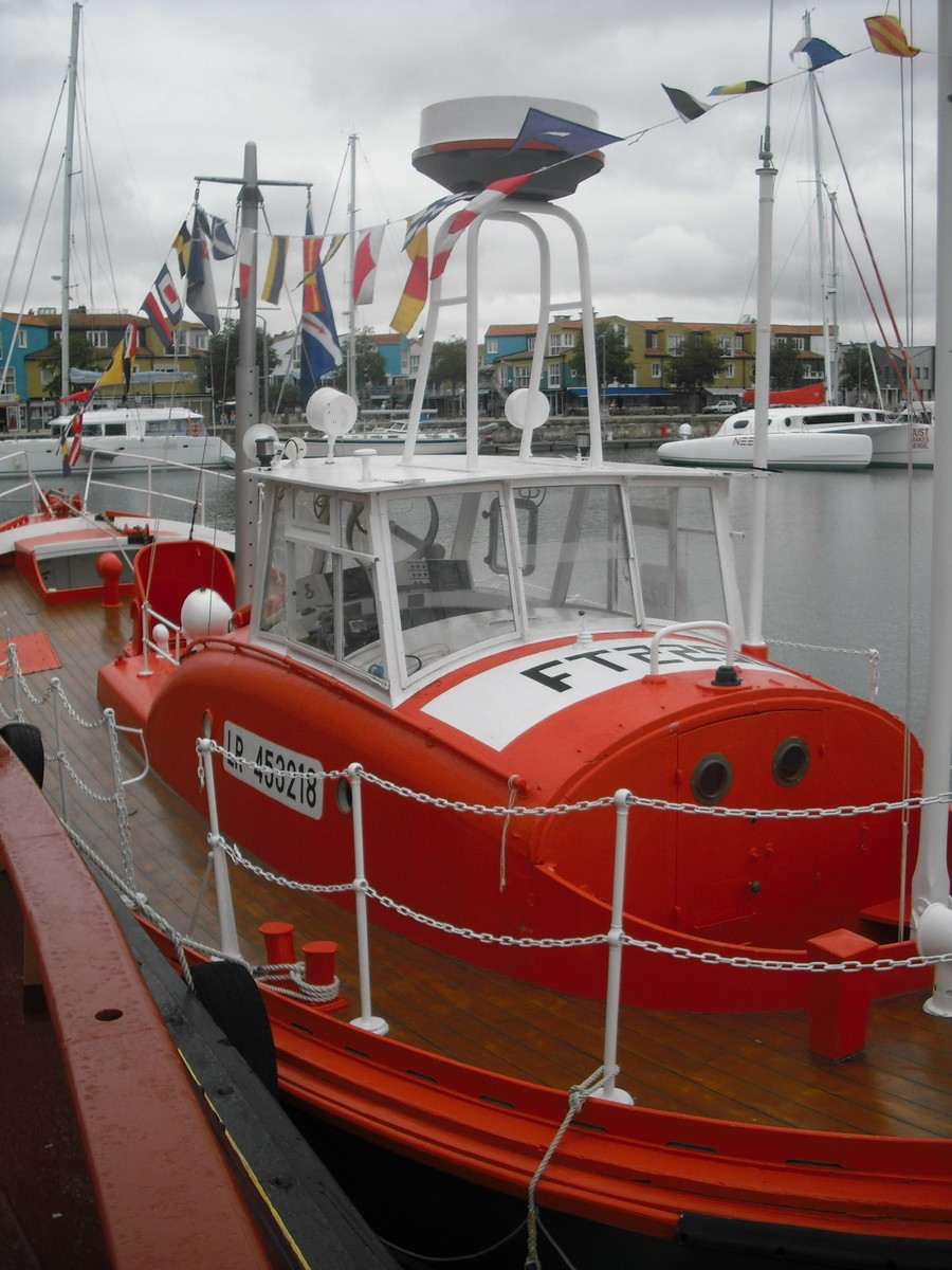[Vie des Ports ] Port de La Rochelle  - Page 10 Cimg3338