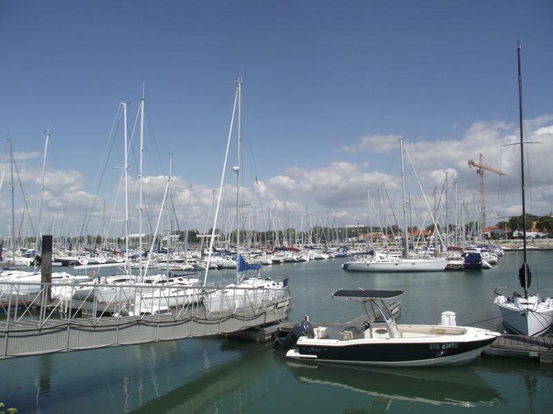 [Vie des Ports ] Port de La Rochelle  - Page 9 Dscf4310