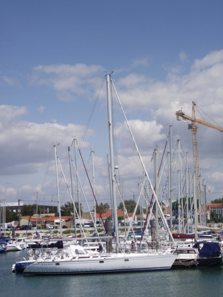 [Vie des Ports ] Port de La Rochelle  - Page 9 Dscf4311