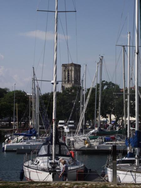 [Vie des Ports ] Port de La Rochelle  - Page 9 Dscf4312