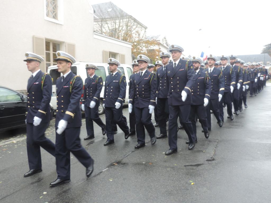 [Les traditions dans la Marine] Les Villes Marraines - Page 14 Dscn0027