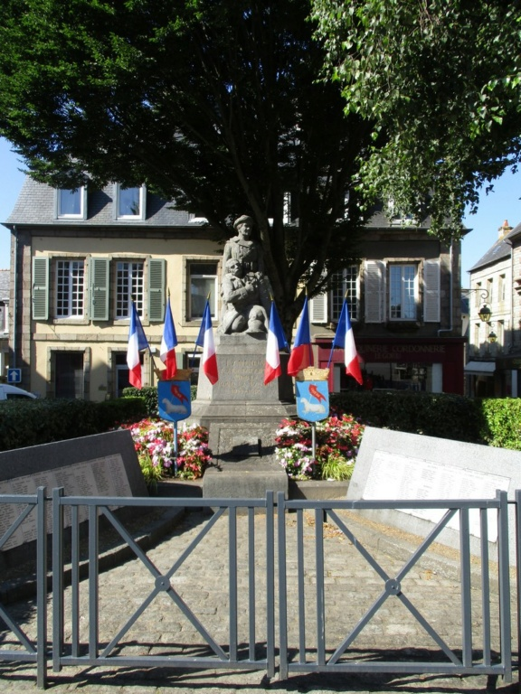 [ Histoires et histoire ] Monuments aux morts originaux Français Tome 2 - Page 24 Img_2441