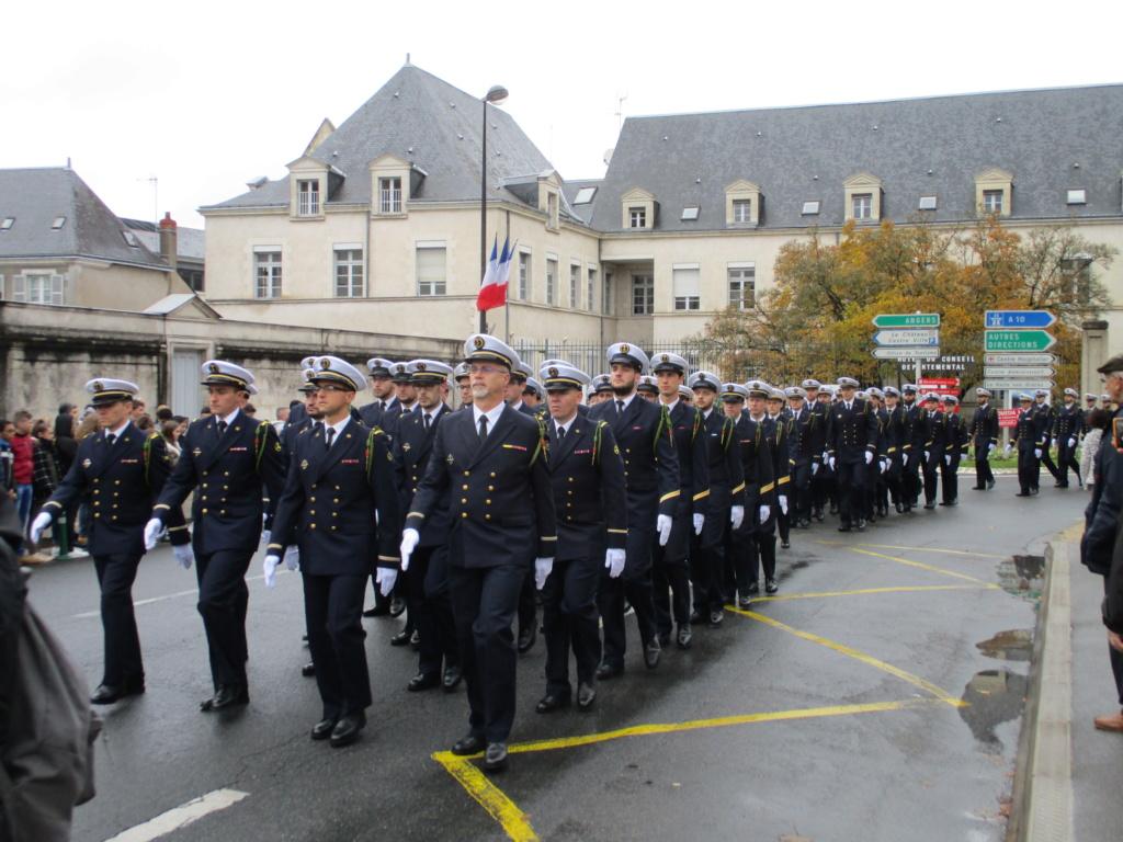 [Les traditions dans la Marine] Les Villes Marraines - Page 13 Img_3933