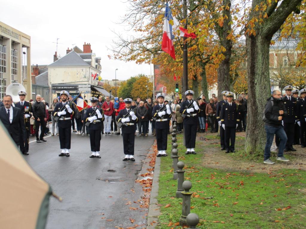 [Les traditions dans la Marine] Les Villes Marraines - Page 13 Img_3938