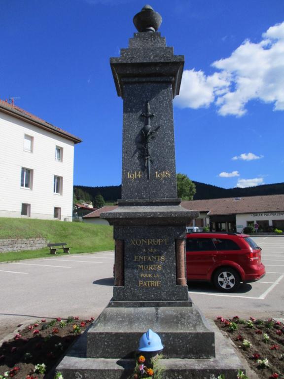[ Histoires et histoire ] Monuments aux morts originaux Français Tome 2 - Page 11 Img_4410