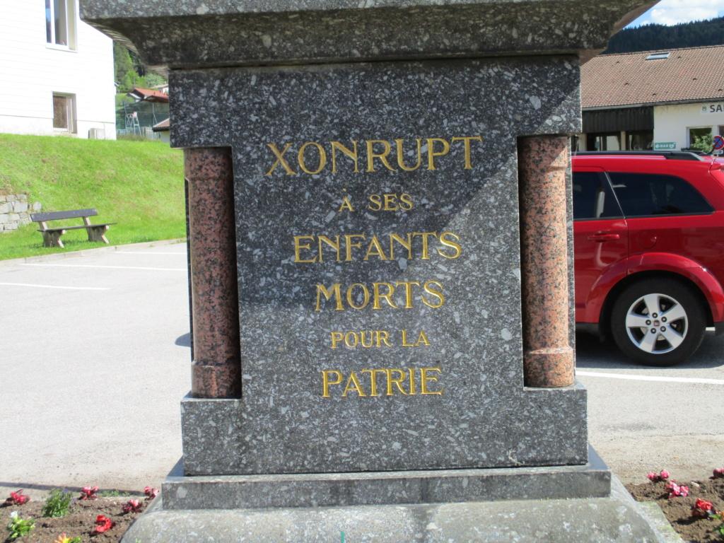 [ Histoires et histoire ] Monuments aux morts originaux Français Tome 2 - Page 12 Img_4431