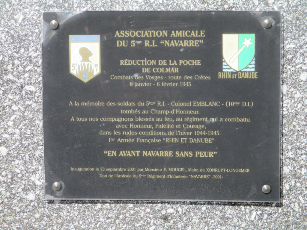 [ Histoires et histoire ] Monuments aux morts originaux Français Tome 2 - Page 12 Img_4433