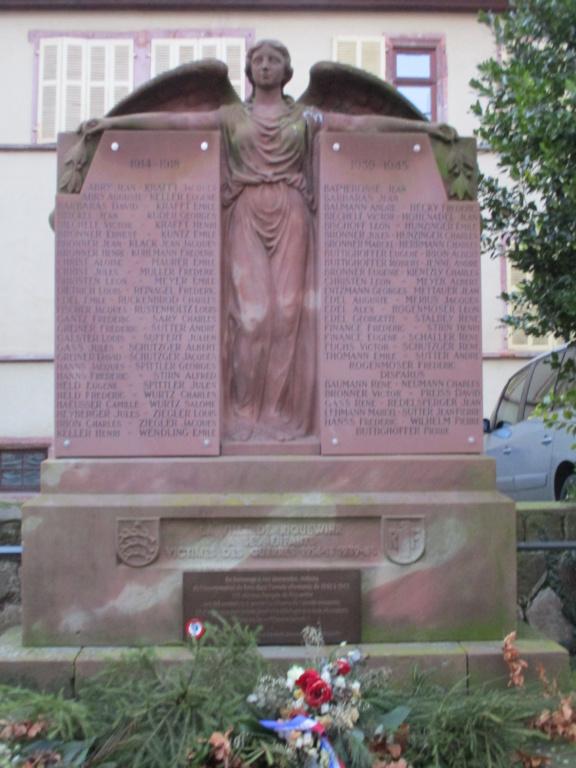 [ Histoires et histoire ] Monuments aux morts originaux Français Tome 2 - Page 14 Img_5820