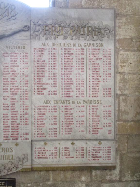 [ Histoires et histoire ] Monuments aux morts originaux Français Tome 2 - Page 15 Img_5839