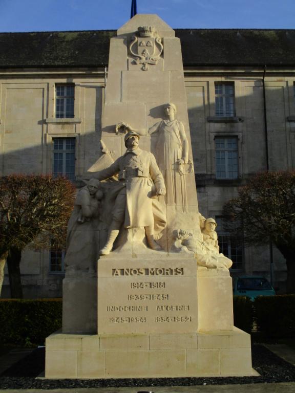 [ Histoires et histoire ] Monuments aux morts originaux Français Tome 2 - Page 15 Img_5842