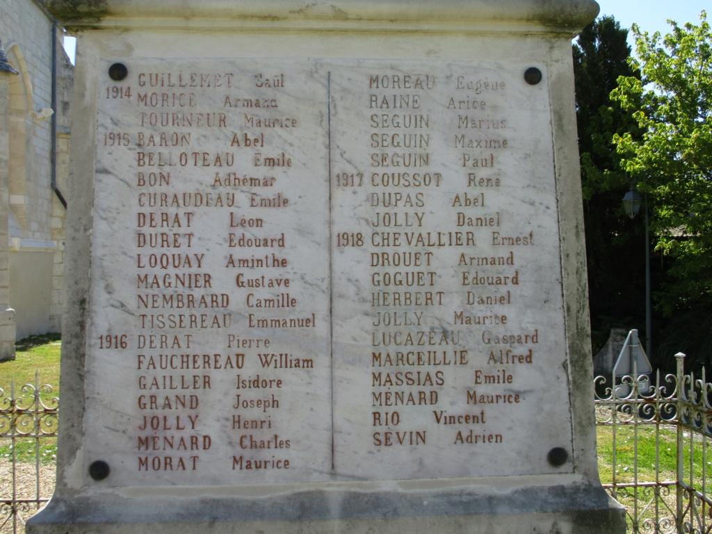 [ Histoires et histoire ] Monuments aux morts originaux Français Tome 2 - Page 18 Img_6617