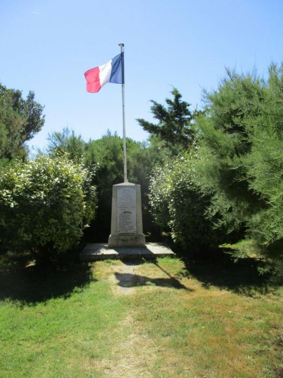 [ Histoires et histoire ] Monuments aux morts originaux Français Tome 2 - Page 24 Img_6630