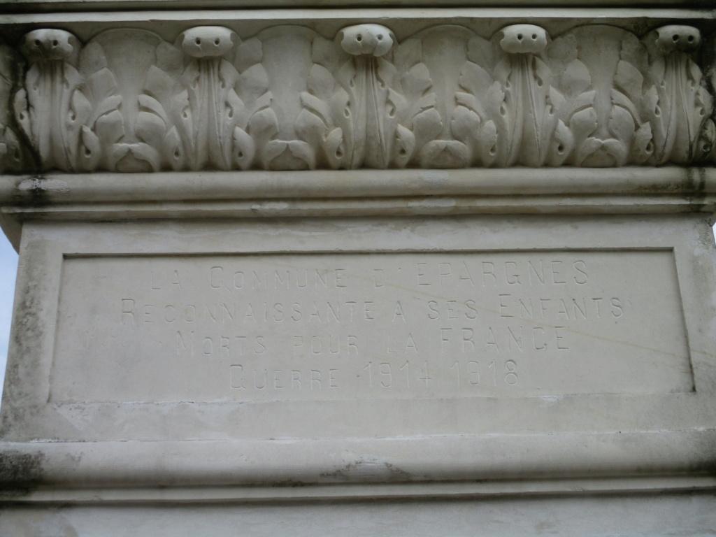 [ Histoires et histoire ] Monuments aux morts originaux Français Tome 2 - Page 18 Img_7211