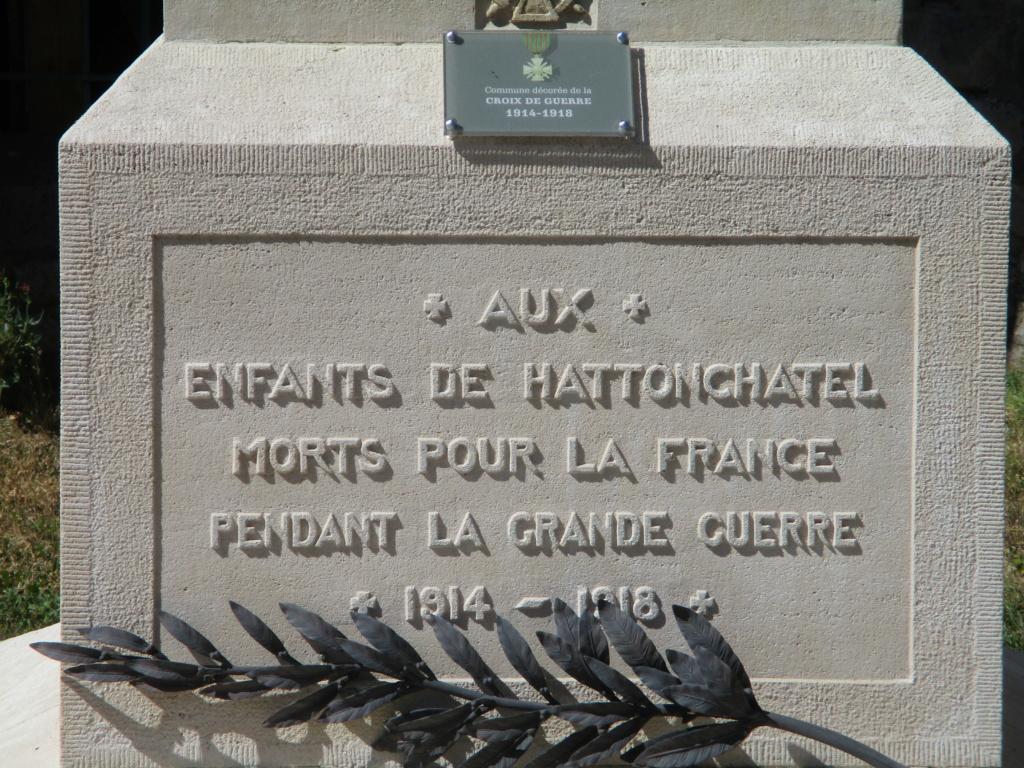 [ Histoires et histoire ] Monuments aux morts originaux Français Tome 2 - Page 17 Img_7616