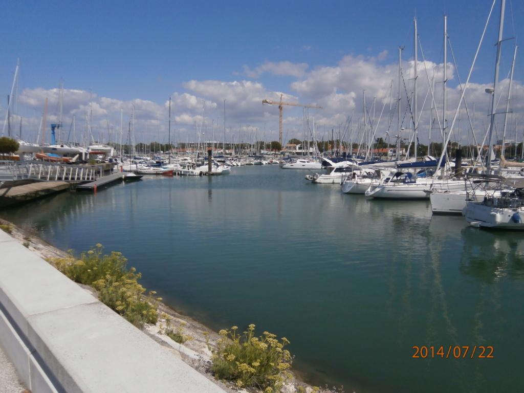 [Vie des Ports ] Port de La Rochelle  - Page 6 P7220115