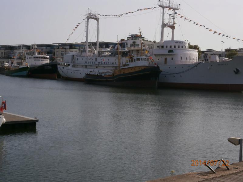 [Vie des Ports ] Port de La Rochelle  - Page 9 P7220119