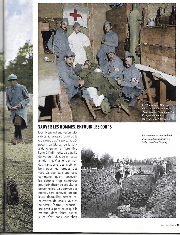 [ Histoires et histoire ] LE CENTENAIRE DE LA GRANDE GUERRE - Page 20 Scan34