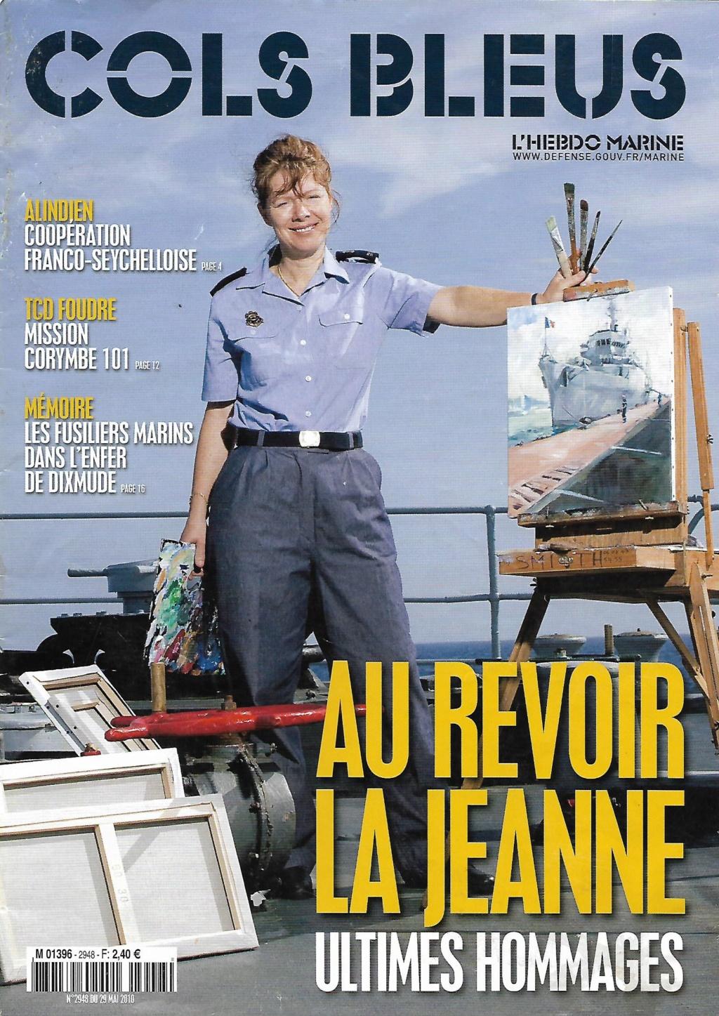 JEANNE D'ARC (PH) - VOLUME 4 - Page 22 Scan35