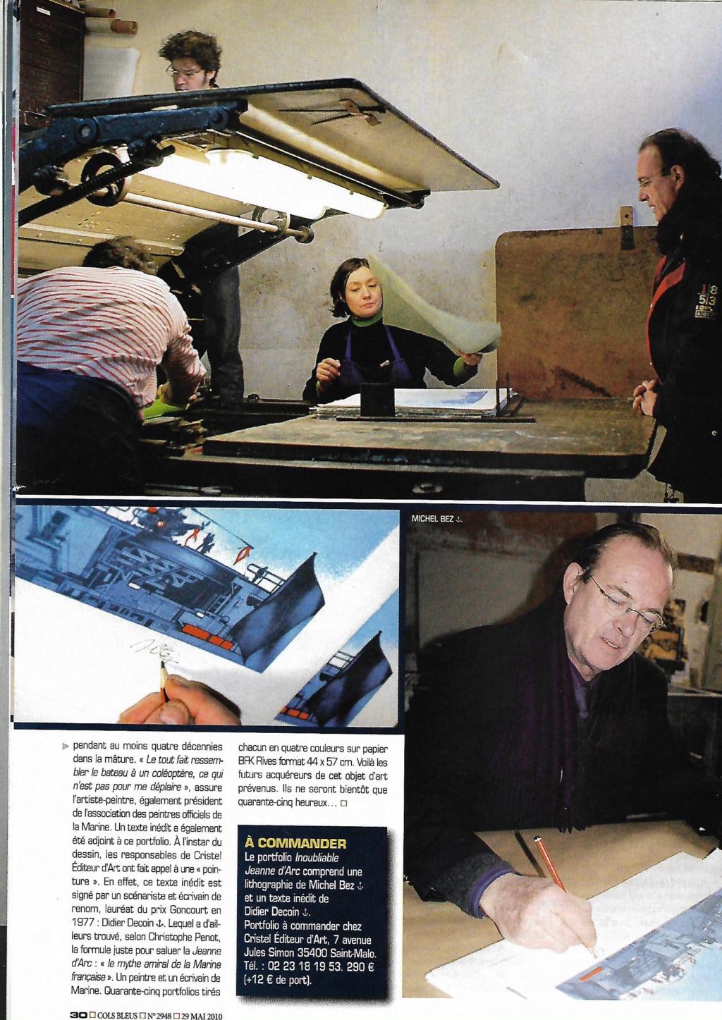 JEANNE D'ARC (PH) - VOLUME 4 - Page 22 Scan_138