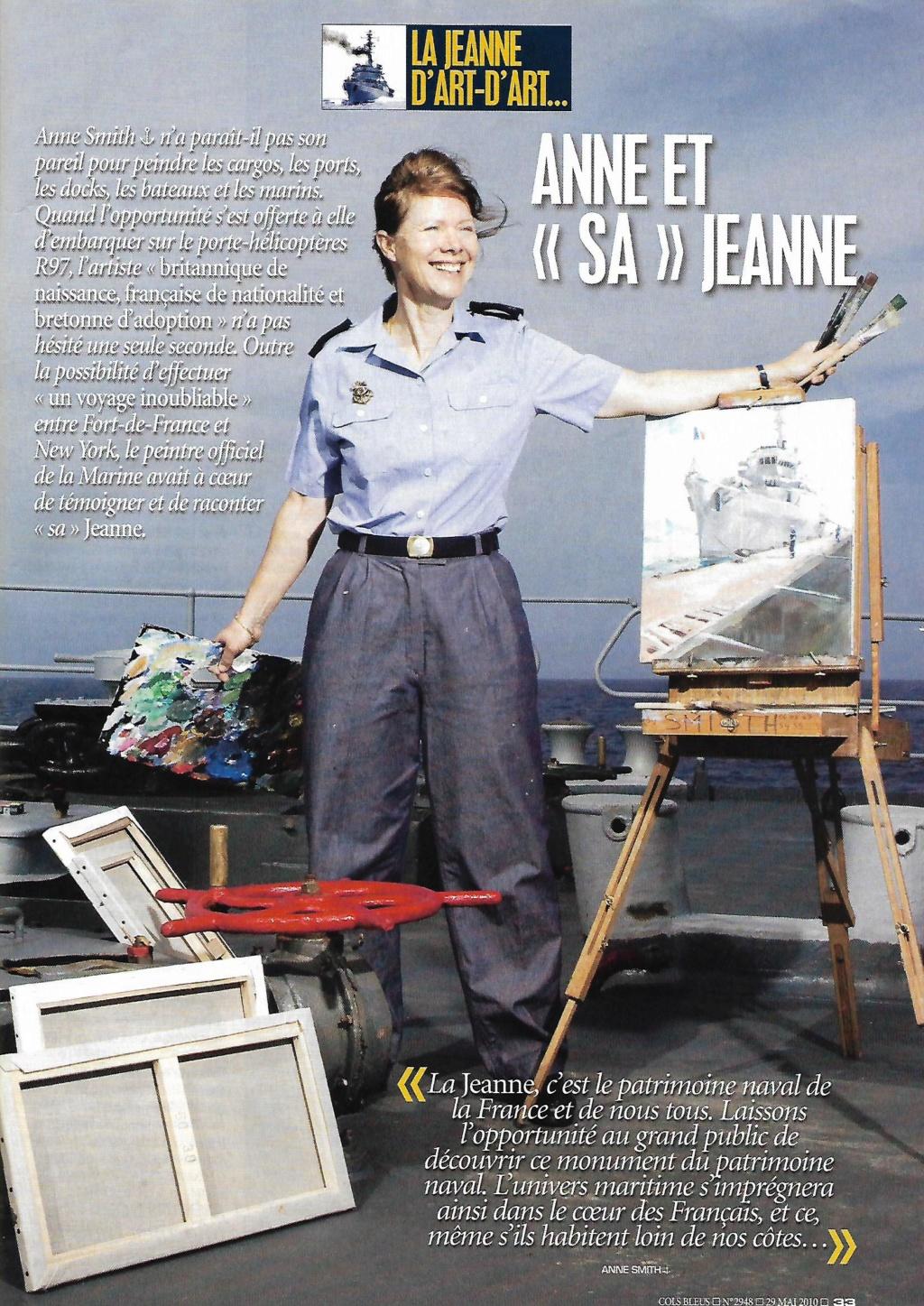 JEANNE D'ARC (PH) - VOLUME 4 - Page 22 Scan_141