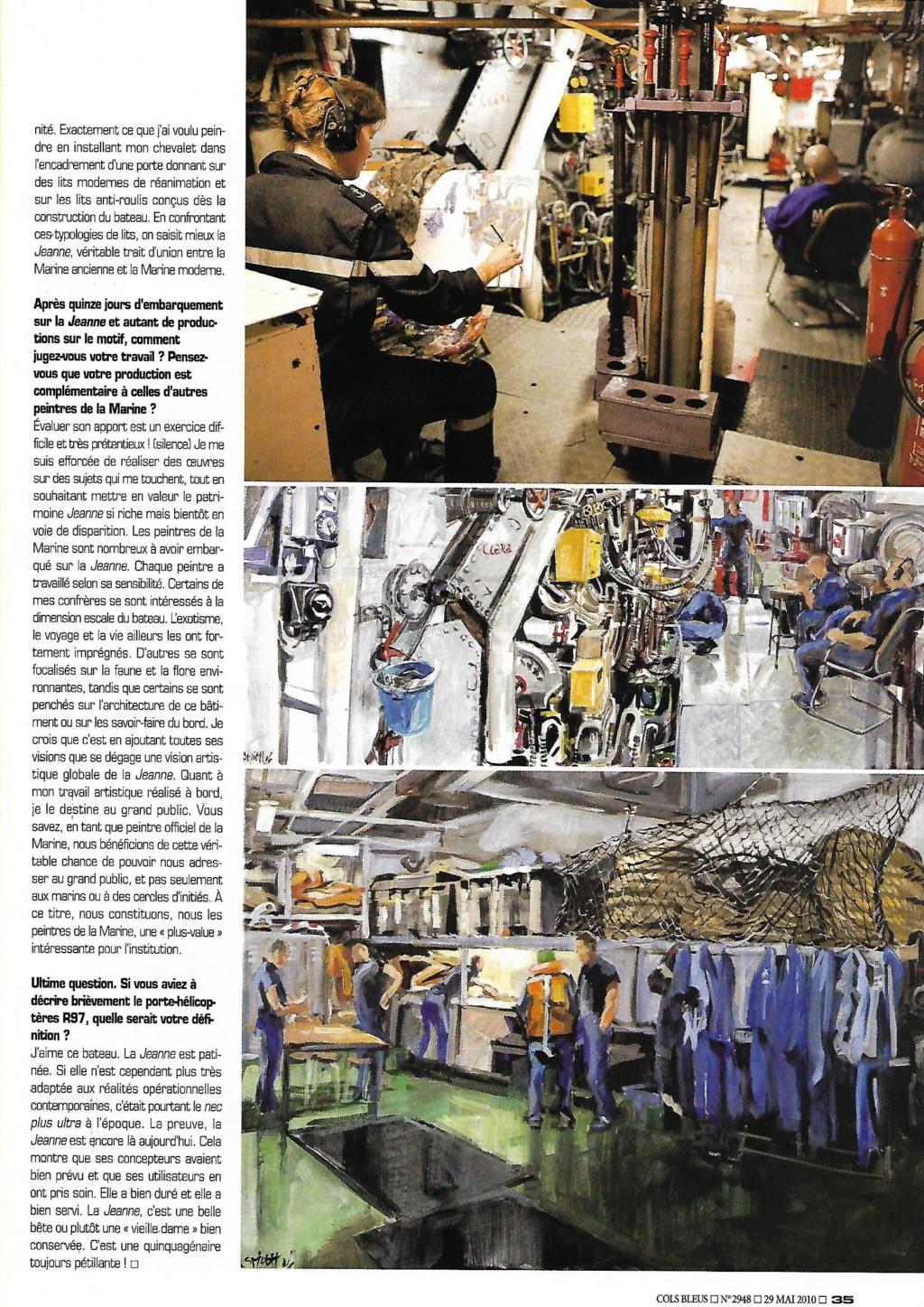 JEANNE D'ARC (PH) - VOLUME 4 - Page 22 Scan_143