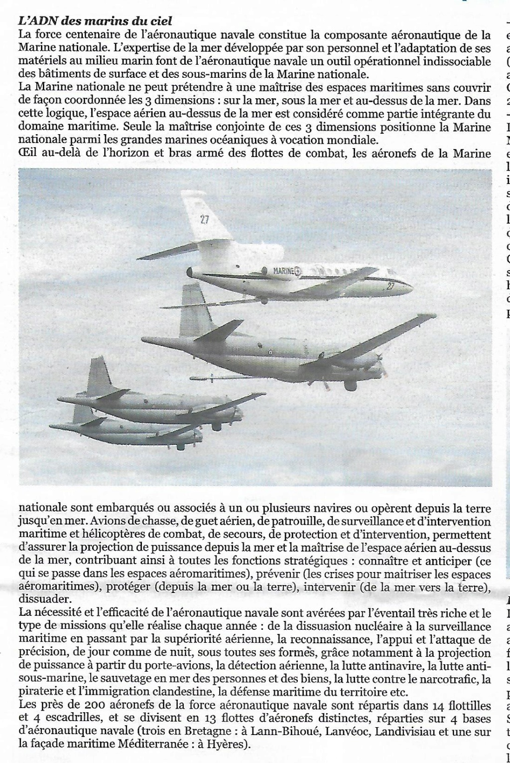 [ Aéronavale divers ] Aviation navale ? Scan_187
