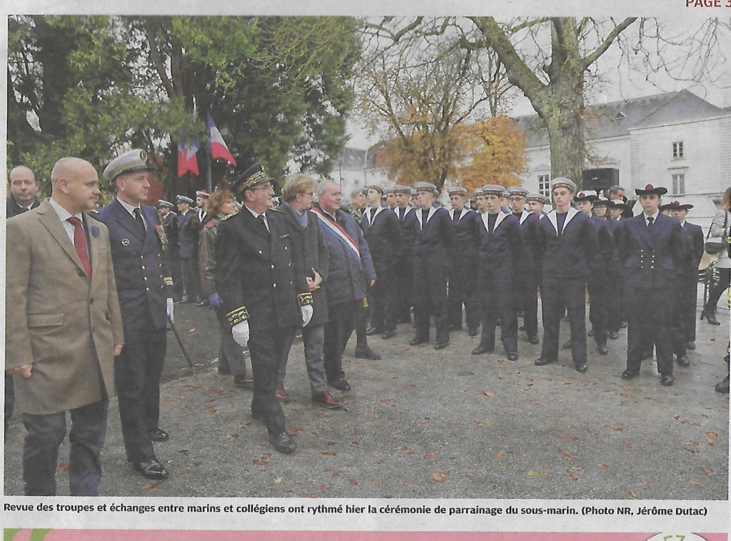 [Les traditions dans la Marine] Les Villes Marraines - Page 12 Scan_225