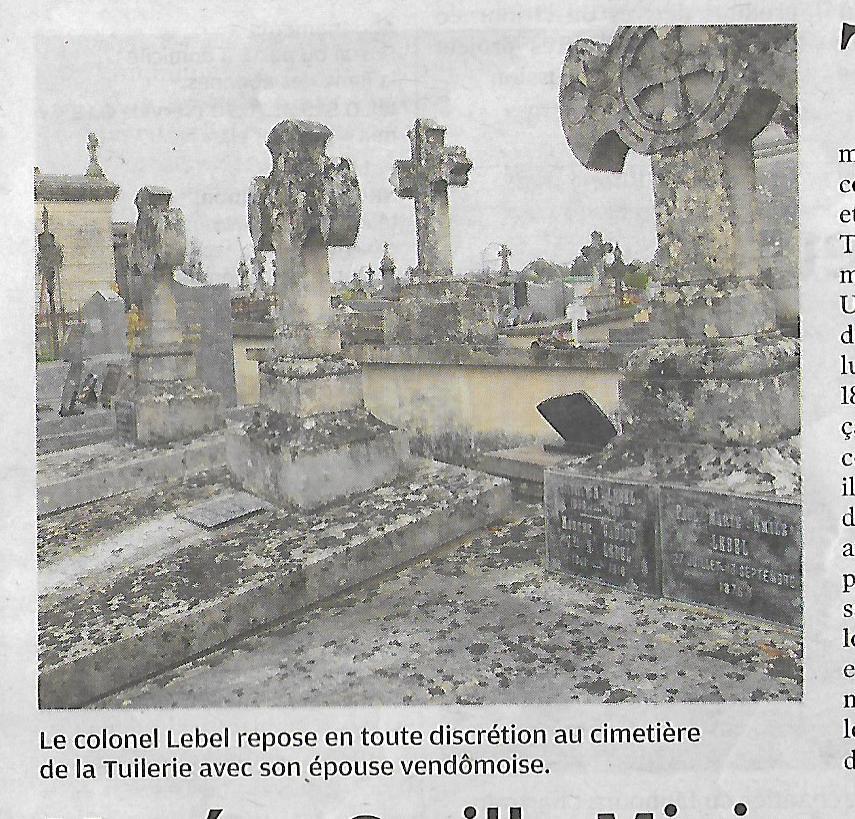 [HISTOIRES ET HISTOIRE] [SUJET UNIQUE] LE CENTENAIRE DE LA GRANDE GUERRE - Page 19 Scan_227