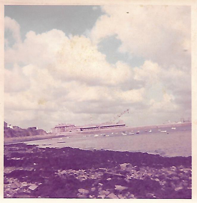 [Les ports militaires de métropole] Port de BREST - TOME 3 - Page 18 Scan_363