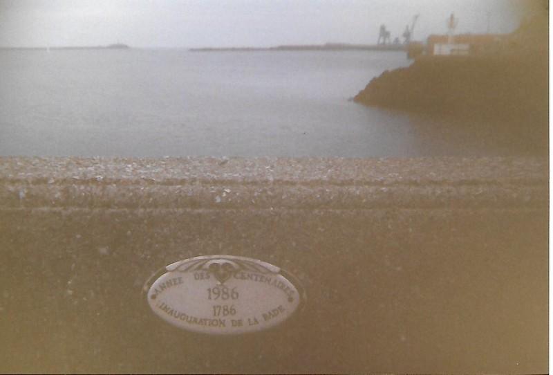 [Activité des ports hors Marine] LE PORT DE CHERBOURG - Page 19 Scan_407