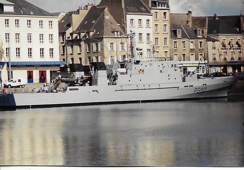 [Activité des ports hors Marine] LE PORT DE CHERBOURG - Page 19 Scan_408