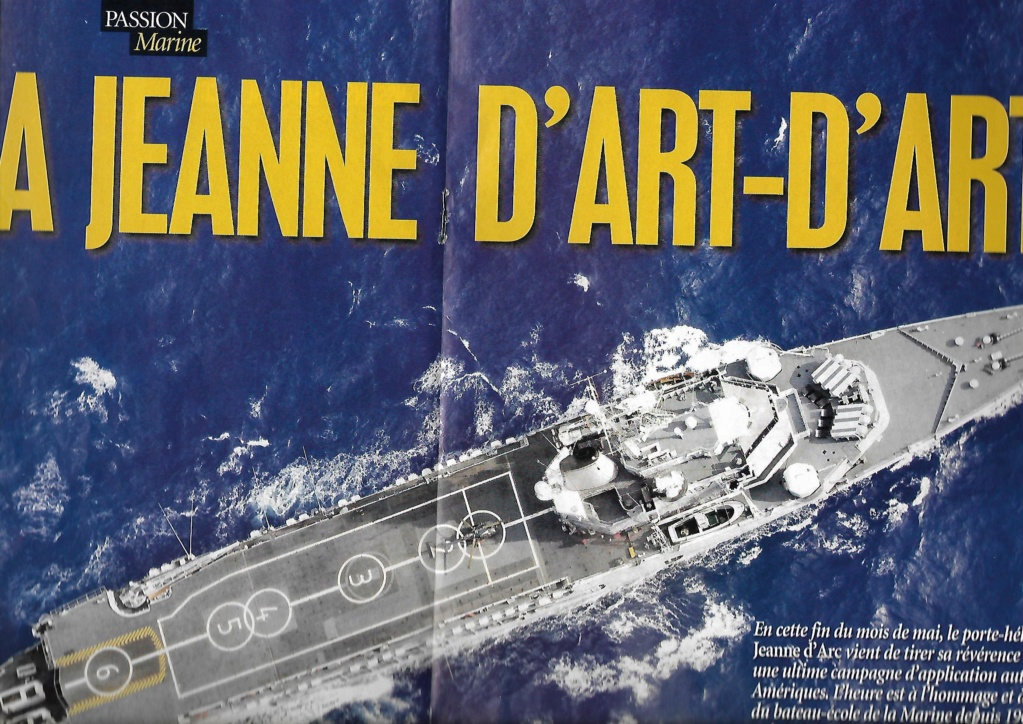 JEANNE D'ARC (PH) - VOLUME 4 - Page 22 Scan_420