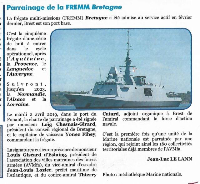 [ Divers frégates ] FREMM Bretagne  - Page 4 Scan_436