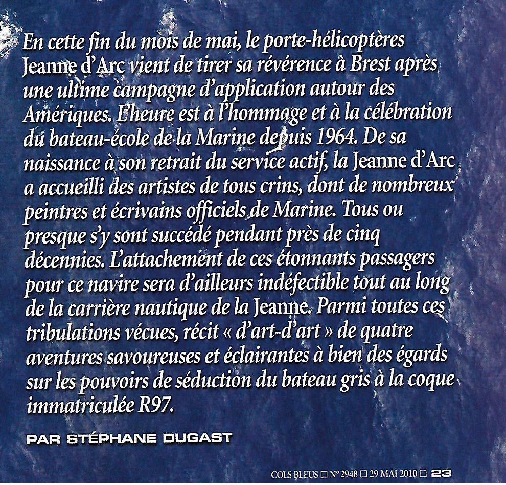 JEANNE D'ARC (PH) - VOLUME 4 - Page 22 Scan_520