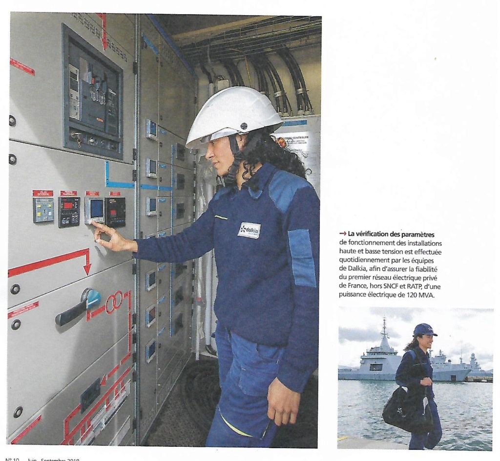 [Les ports militaires de métropole] Port de Toulon - TOME 1 - Page 21 Scan_616