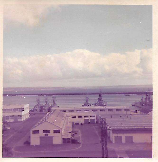 [Les ports militaires de métropole] Port de BREST - TOME 3 - Page 18 Scan_644