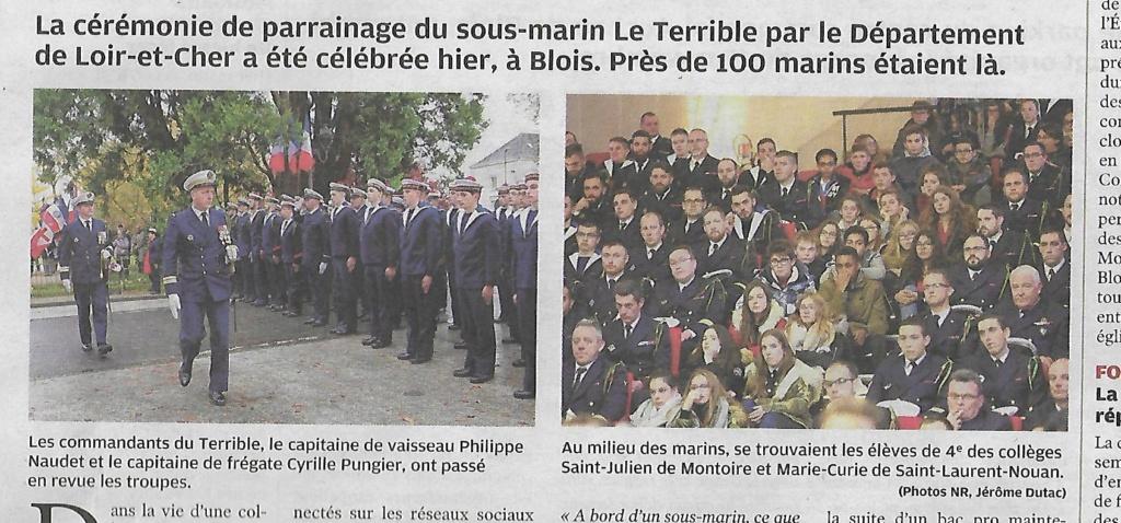 [Les traditions dans la Marine] Les Villes Marraines - Page 12 Scan_715