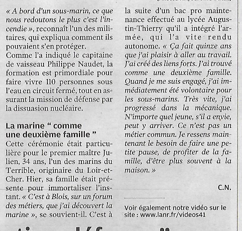 [Les traditions dans la Marine] Les Villes Marraines - Page 12 Scan_916