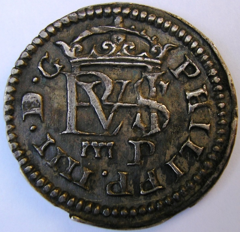 1/2 Real macuquino a identificar 1627? F_iv_s10