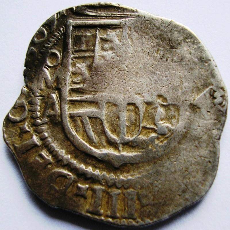 Identificación de moneda Felipe10