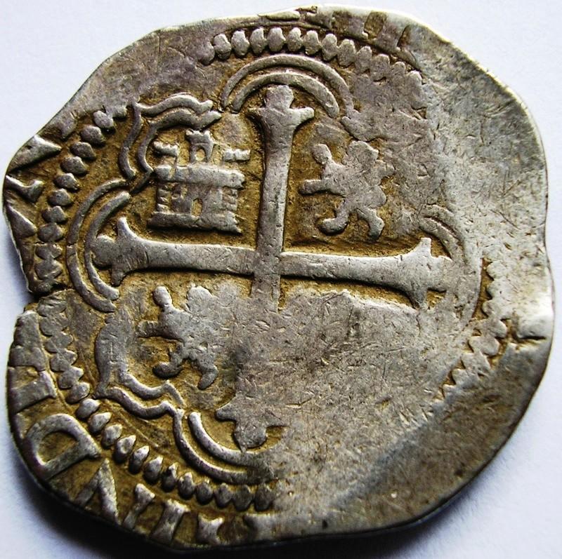 Identificación de moneda Felipe11