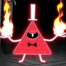 Reality is an illusion ! Buy gold ! Bill Cipher [Youpladoll] Bill_c10