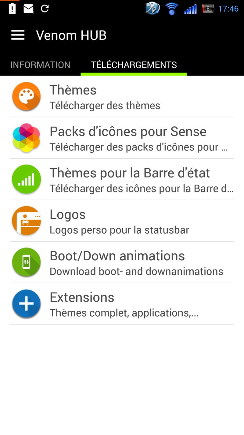 [MOD HTC U11] ViperTrad (version 1.4.0_1.0_U11) Screen11