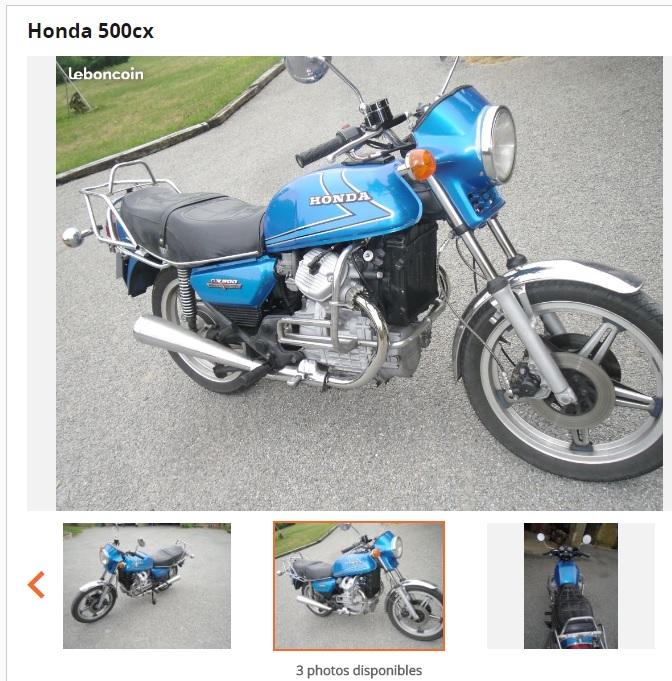 Une annonce sympa : Honda CX500 sortie de grange Cx500_10