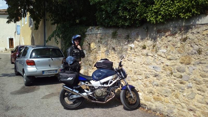 La route des cols: les Pyrénées d'Ouest en Est  - Page 2 Johan_10